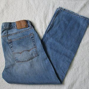 American Eagle Outfitters straight jeans men 34/30
